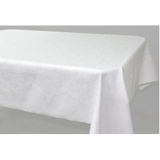 Set of tables Belorussian flax Saturn with napkins ts.0r.209 10s229-ShR