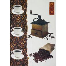 Kitchen towel Belorussian flax Chibo 15s525 c.1 p. 153