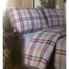 Комплект постельного белья Белорусский Лен Квартет 13с509