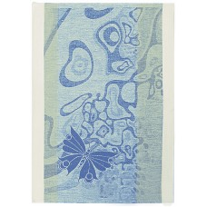 Kitchen towel Belarusian linen 06с22 Delight 22 22