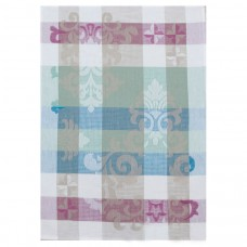 Kitchen towel Belarusian linen Baroque-2 17С102 c.2 р. 306