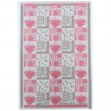 Kitchen towel Belarusian linen 17С317 ц.29 р. 212
