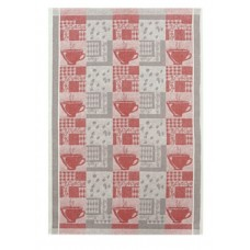 Kitchen towel Belarusian linen 17С317 ц.8 р. 212