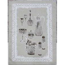 Kitchen towel Belarusian linen Cookware 17С336 ц.1 р. 606