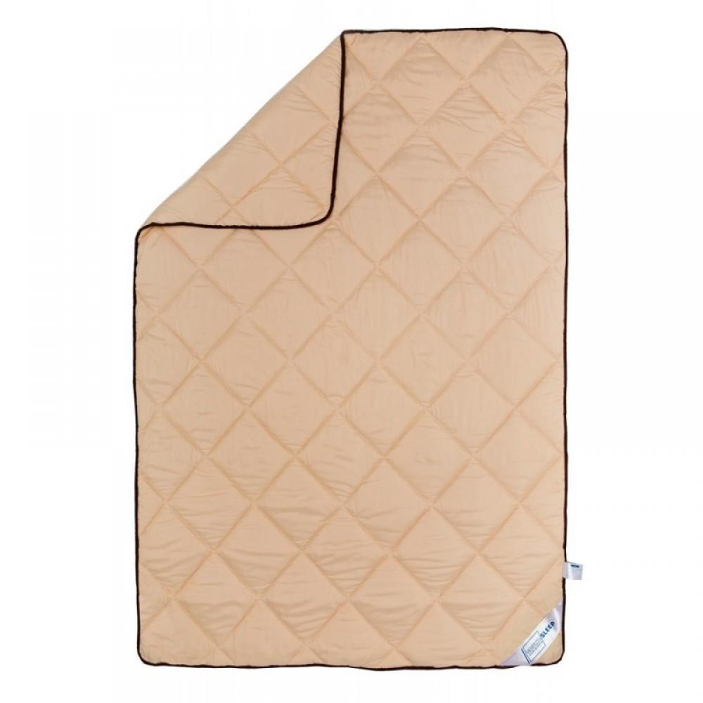 Одеяло летнее шерстяное Blank SoundSleep 200х220 см