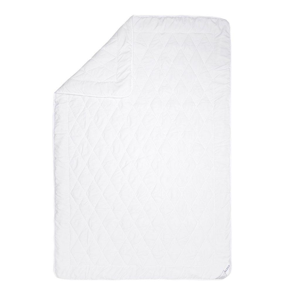 Одеяло летнее хлопковое Cotton Fiber SoundSleep 140х205 см
