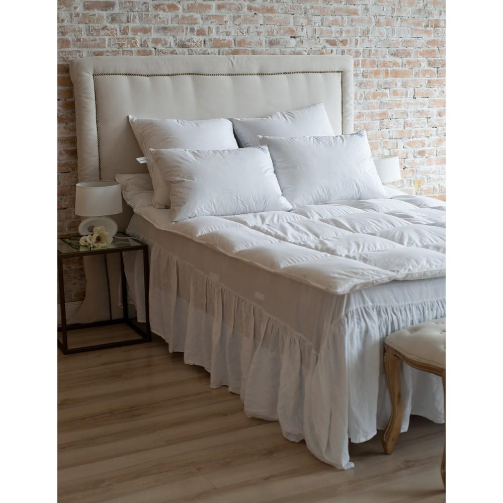 Одеяло зимнее пуховое кассетное Soaring SoundSleep 155х215 см 500г