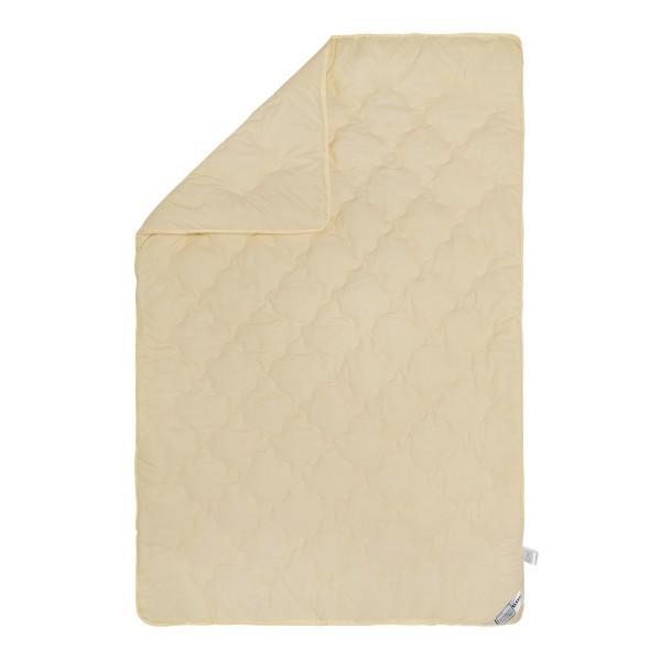 Одеяло шерстяное SoundSleep Homfort демисзонное 200x220 см