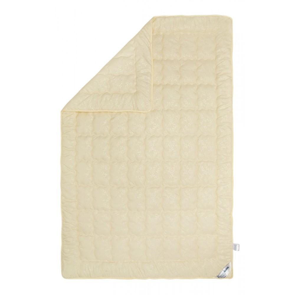 Одеяло шерстяное SoundSleep Pure зимнее 172x205 см