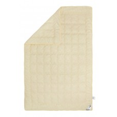 Одеяло шерстяное SoundSleep Pure зимнее 140х205 см
