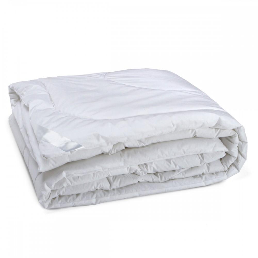 Антиаллергенное демисезонное одеяло Украина Узор в бязи 172х205 см