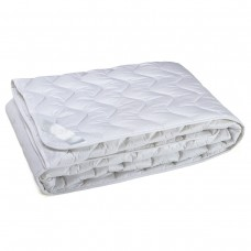 Антиаллергенное демисезонное одеяло Украина Волна 140х205см