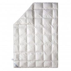 Feather blanket SoundSleep Air Soft 145х210 cm 600 gr.