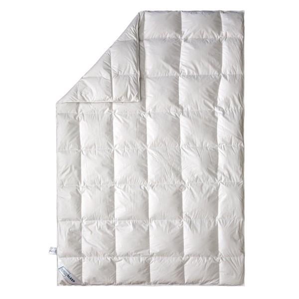 Одеяло SoundSleep Air Soft пуховое кассетное 200х220 см 1000 г