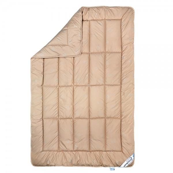 Одеяло SoundSleep Camel шерстяное 155х210 см