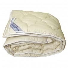 Одеяло SoundSleep Color Dreams шерстяное 140х205 см молочное