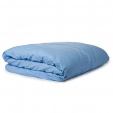 Duvet cover SoundSleep 200х220 cm 143 blue