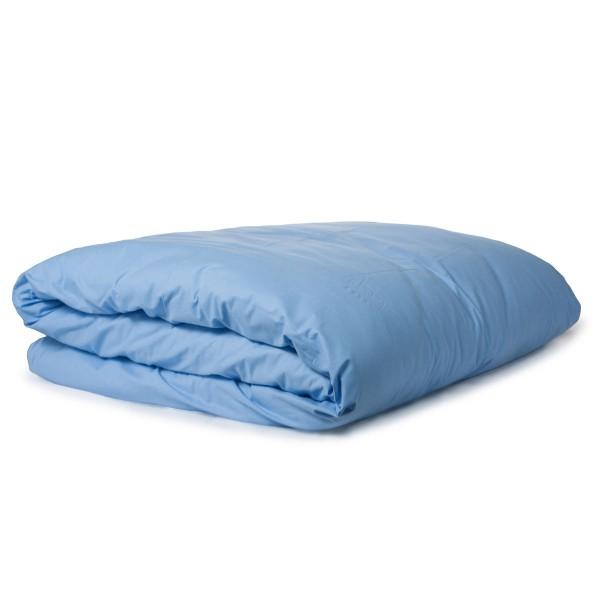 Пододеяльник SoundSleep 160х220 см 143 blue