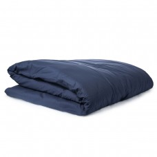 Duvet cover SoundSleep 200х220 cm dark blue 183