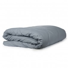 Duvet cover SoundSleep 160х220 cm gray 148