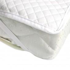 Anti-allergenic mattress cover Constancy TM Emily 140х200 cm