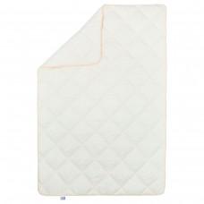 Blanket Summer microfiber Crema Light TM Emily 172x205 cm