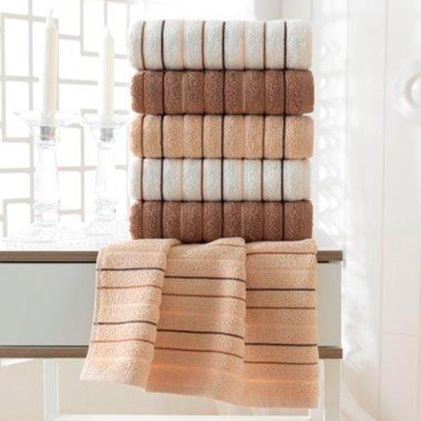Набор махровых полотенец Julia Sport Cotton 50х90 см