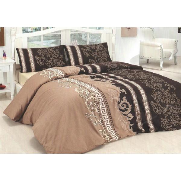 Комплект постельного белья SoundSleep Athens GLUX-0668 евро