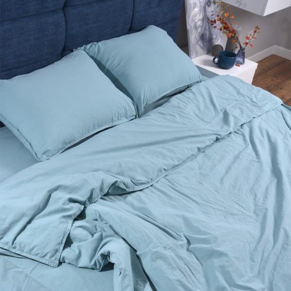 Комплект постельного белья SoundSleep Marcello евро Sat-109