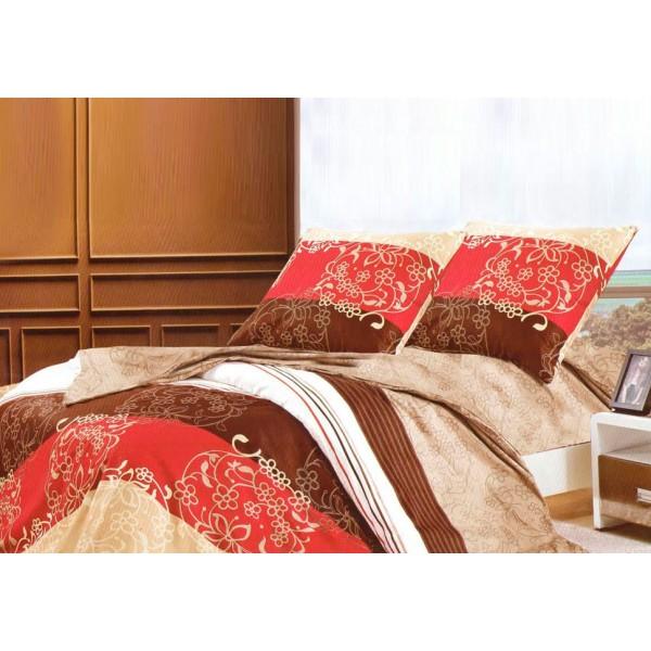 Комплект постельного белья SoundSleep Rio de Janeiro двуспальный GLUX-101A