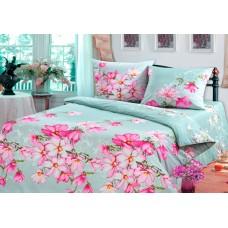 Комплект постельного белья SoundSleep Valletta семейный GLUX-9940