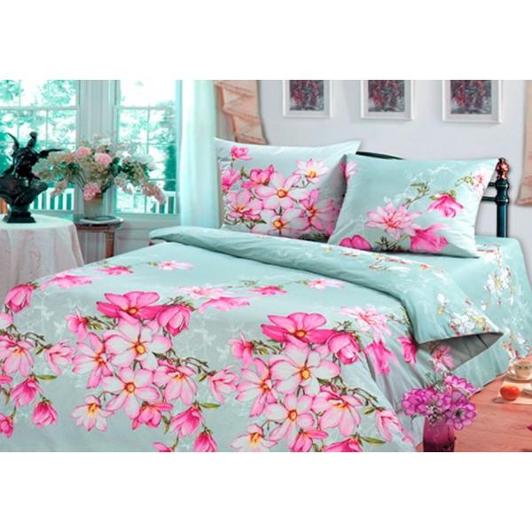 Комплект постельного белья SoundSleep Valletta GLUX-9940 евро