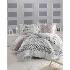 Комплект постельного белья SoundSleep Astek ранфорс евро