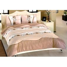 Комплект постельного белья SoundSleep Montpellier G-9523 семейный