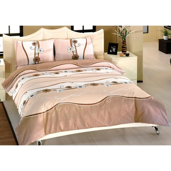Комплект постельного белья SoundSleep Montpellier G-9523 полуторний