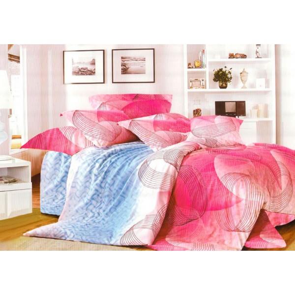 Комплект постельного белья SoundSleep Valencia G9955A двойной