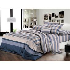 Комплект постельного белья SoundSleep Gallica двуспальный R-1633