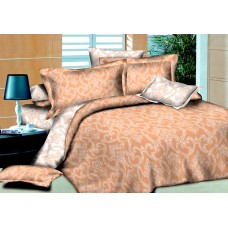 Bed linen set SoundSleep Autumn ornaments L-1582