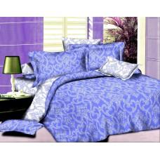 Комплект постельного белья SoundSleep Winter ornaments двуспальный L-1582-5