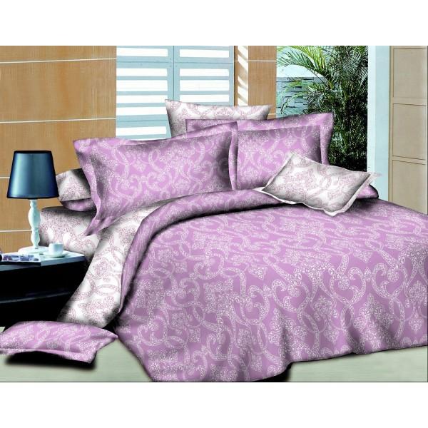 Комплект постельного белья SoundSleep Spring ornaments L-1582 полуторный