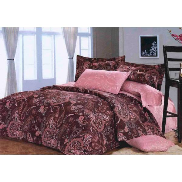 Комплект постельного белья SoundSleep Marrakesh полуторный L-MM