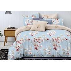 Комплект постельного белья SoundSleep Lycia blue R-2025 евро