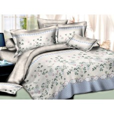 Комплект постельного белья SoundSleep Messana R-7201 двуспальный
