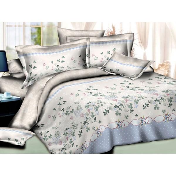 Комплект постельного белья SoundSleep Messana полуторный R-7201