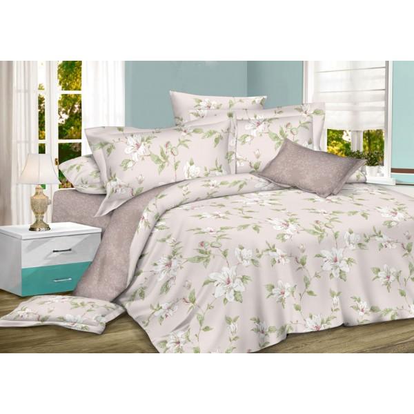 Комплект постельного белья SoundSleep Nicomedia CY-697 семейный
