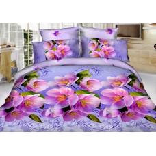 Комплект постельного белья SoundSleep Phatthaya R-014 семейный