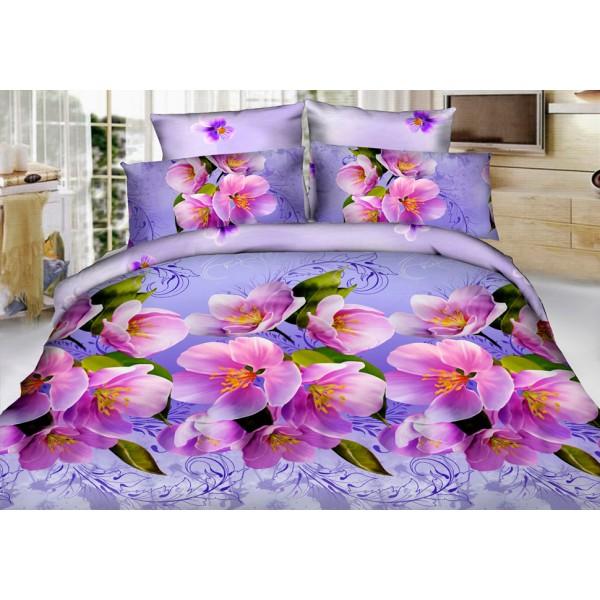 Комплект постельного белья SoundSleep Phatthaya R-014 двойной
