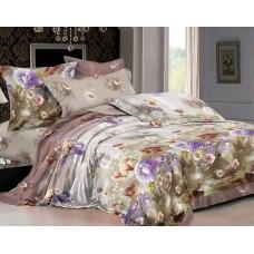 Комплект постельного белья SoundSleep Sydney двуспальный R-087