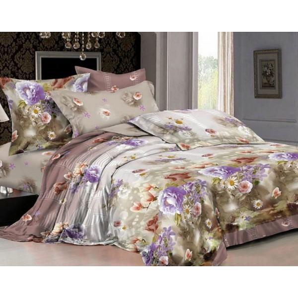 Комплект постельного белья SoundSleep Sydney семейный R-087
