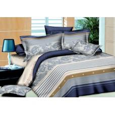 Комплект постельного белья SoundSleep Berlin двуспальный R-1531